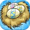 Easter egg matchy game