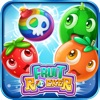 Fruit Rocker - iPhoneアプリ