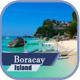 Boracay Island Travel Guide & Offline Map