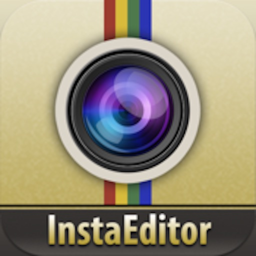 Photo Editor: InstaEditor