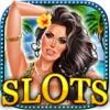 Paradise Mania™ Slots: 5-Reel Spin Ember-s Jackpot