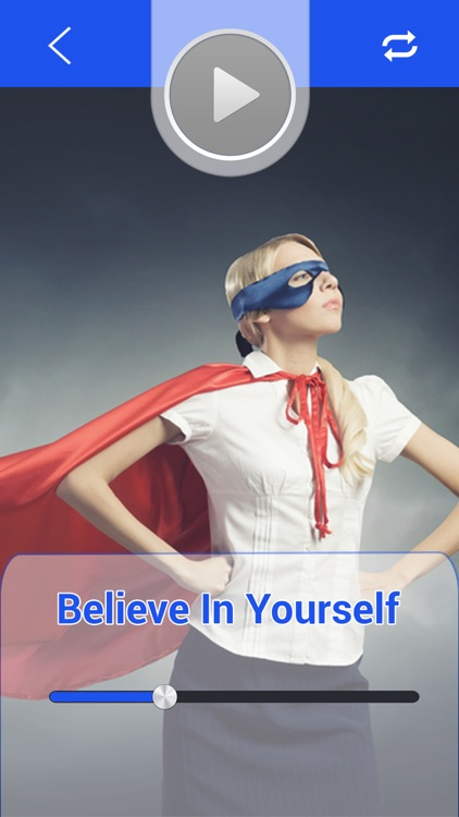 Self Esteem, Self Confidence, Self Belief Hypnosis screenshot-4