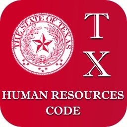 Texas Human Resources Code 2017