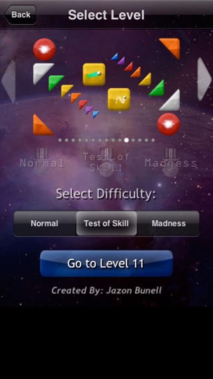 SuperBall 3 Lite Edition screenshot-3