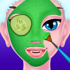 Monster Makeover & Salon