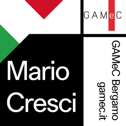 GAMeC - Mario Cresci