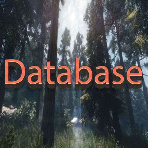 Best Database for The Elder Scrolls Online by aiping zeng