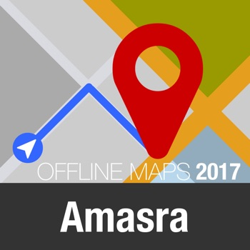 Amasra Offline Map and Travel Trip Guide