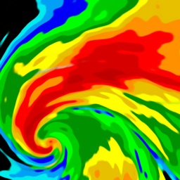 NOAA Weather Radar - HD Radar & Weather Forecast