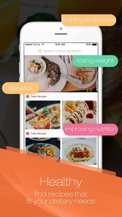 Recipes - Healthy Recipes & Cooking Recipes