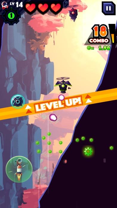 Missileman screenshot1