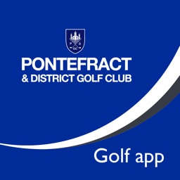 Pontefract & District Golf Club - Buggy