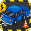 Rush Traffic Jam Racer 3D - reel rush