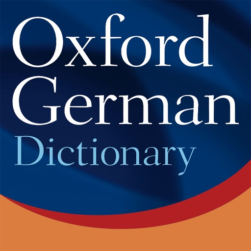 Oxford German Dictionary FREE