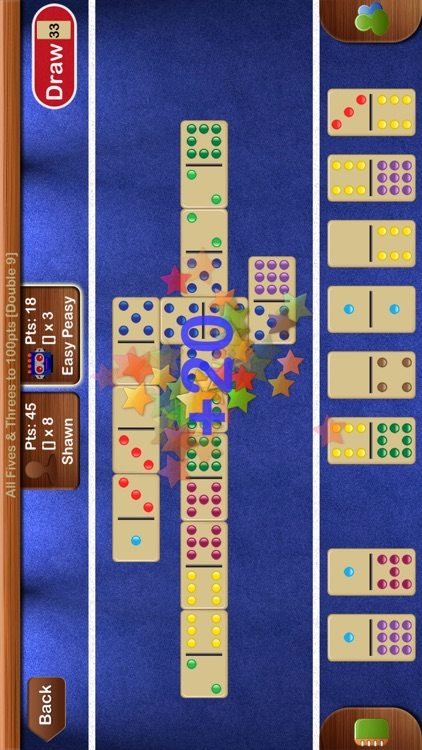Super Dominoes screenshot-0