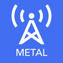 Radio Channel Metal FM Online Streaming