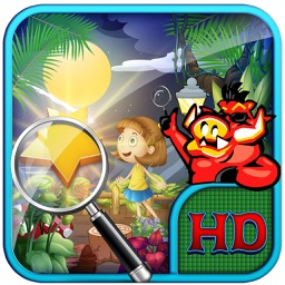Hidden Object Games A Shooting Star