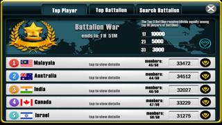 Invasión MundoCaptura de pantalla de5