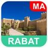 ラハト、モロッコ オフラインマッフ - PLACE STARS