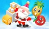Pineapple Pen - Santa Claus Christmas Funny Game