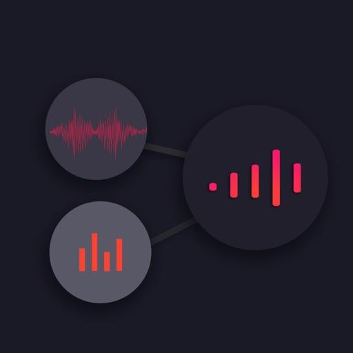 Audio Mixer - Audio Recorder & Create Voice