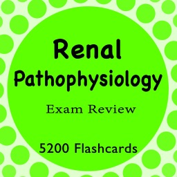 Renal Pathophysiology Exam Review 5200 Study Notes