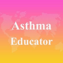 Asthma Educator 2017 Test Prep Pro