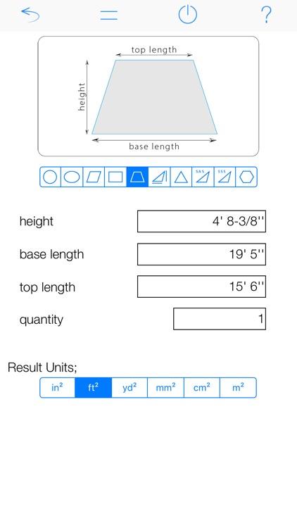 Lumber Calculator Pro screenshot-3