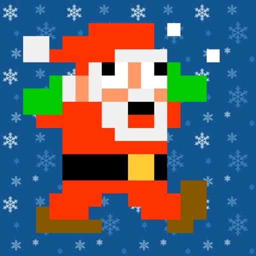 Santa Goes Crazy