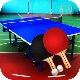 Super Table Tennis Master Free