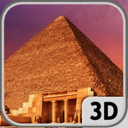 Escape 3D: The Pyramid
