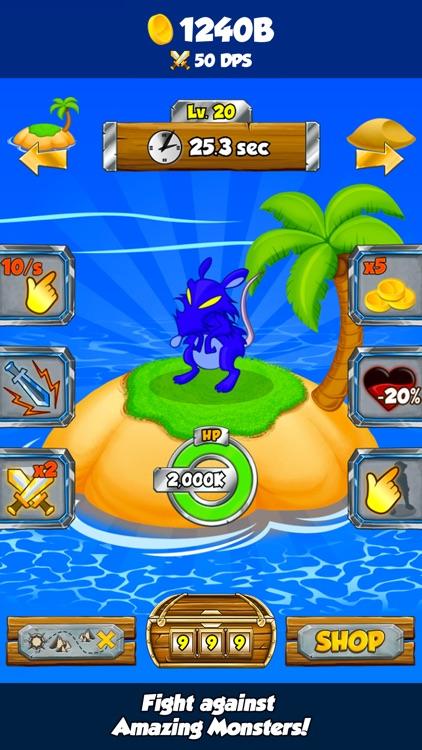 Epic Clickers screenshot-0