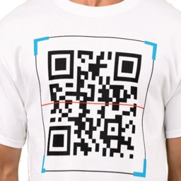 QR Code Reader & Barcode Scanner - Quick Scan