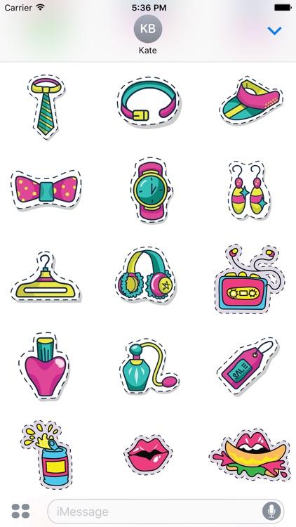 Sticker Pop!