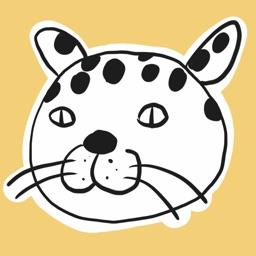 Animal pup2