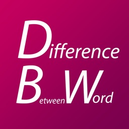Diff Words