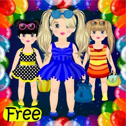 Dress up Baby-Birthday Party