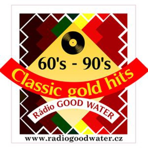 Rádio GOOD WATER