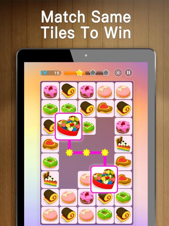 Onet 3D - Classic Link Puzzle screenshot 6