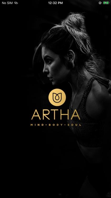 ARTHA, a Wellness Sanctuary screenshot-8