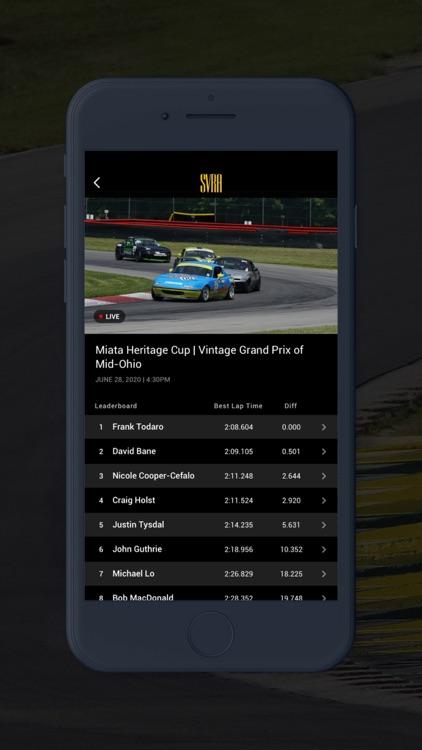 SVRA screenshot-2