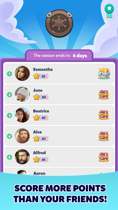 Topic Twister screenshot 5