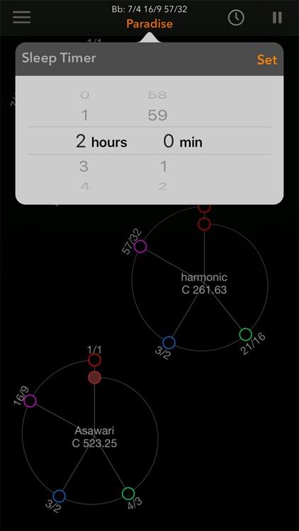 HarmonicChimes screenshot-5