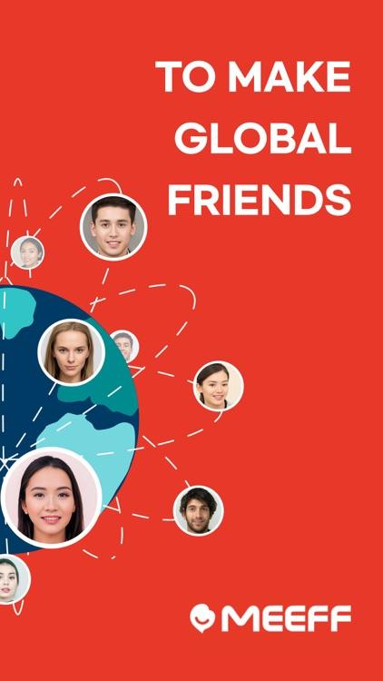MEEFF - Make Global Friends