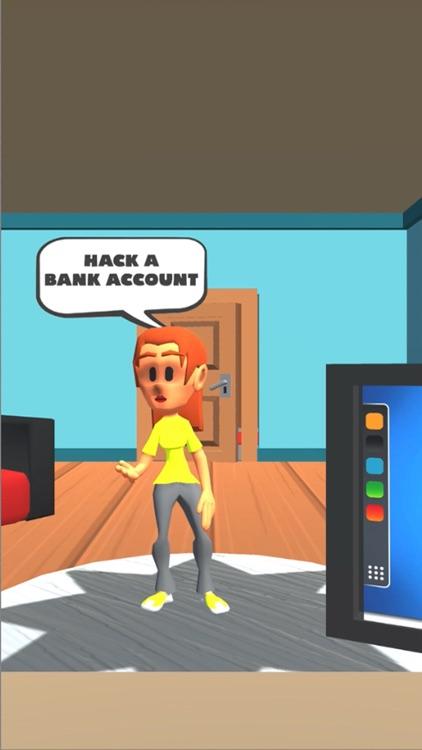 Hack Inc