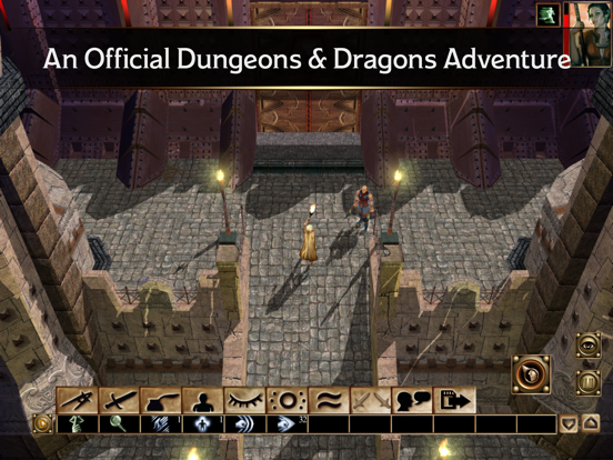 Neverwinter Nights screenshot 8