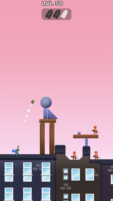 Download Bazooka Boy for Android