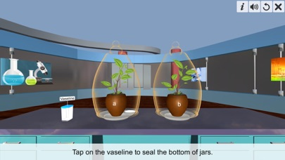 Carbon dioxide Photosynthesis screenshot 3