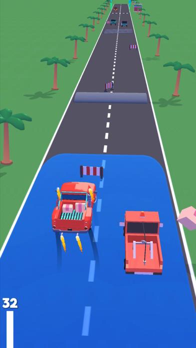Delivery Hero 3D screenshot 4