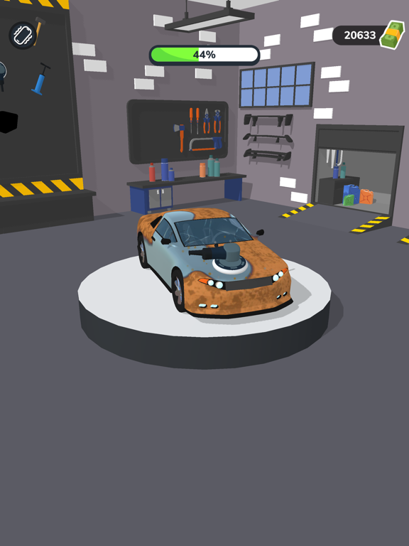 Car Master 3D screenshot 6